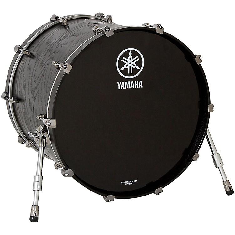 YamahaLive Custom Bass Drum without Mount22 x 18 in.Emerald Shadow Sunburst
