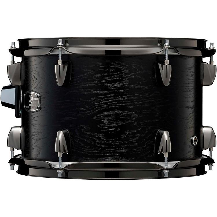 YamahaLive Custom Oak Tom13 x 9 in.Black Wood
