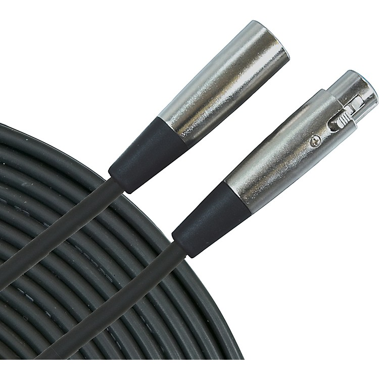 Musician's Gear Lo-Z XLR Microphone Cable 50 ft.