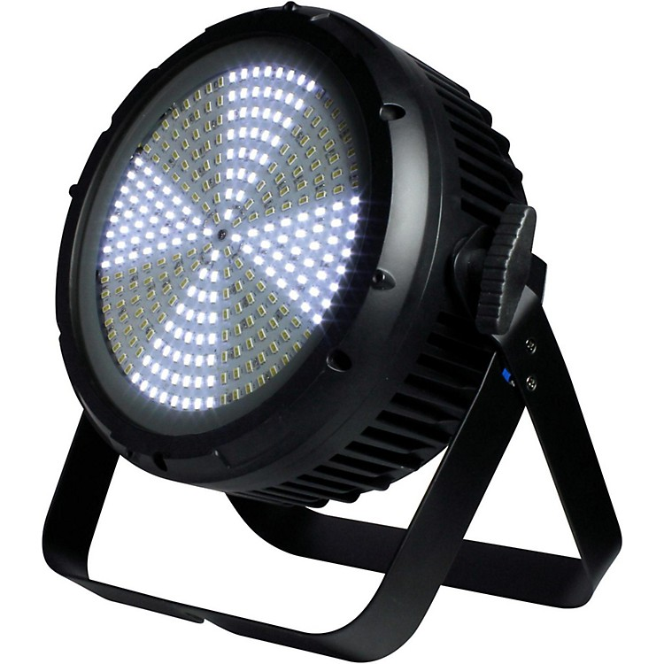 BlizzardLoPro Flux White SMD LED 8-Zone Strobe Light