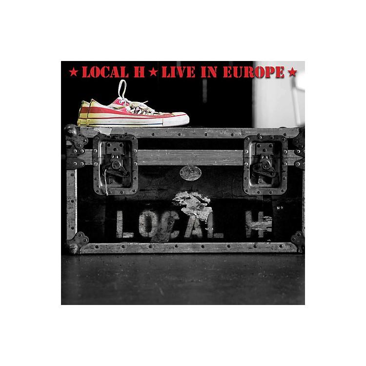 AllianceLocal H - Live In Europe