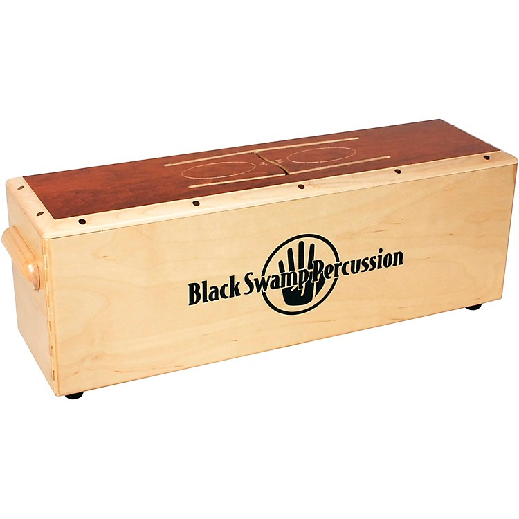 Black Swamp PercussionLog Drum20 in.