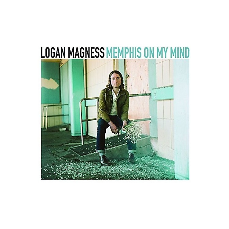 Alliance Logan Magness - Memphis On My Mind