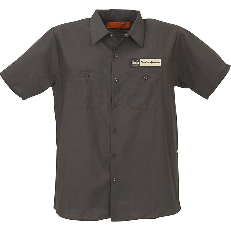 TaylorLogo Mechanic's Shirt