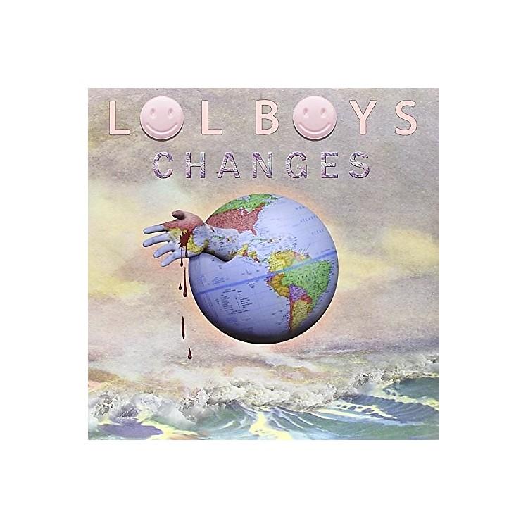 AllianceLol Boys - Changes EP