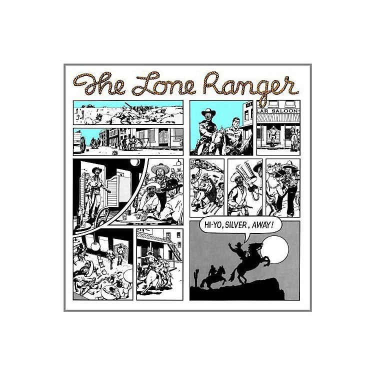 AllianceLone Ranger - Hi Yo Silver Away