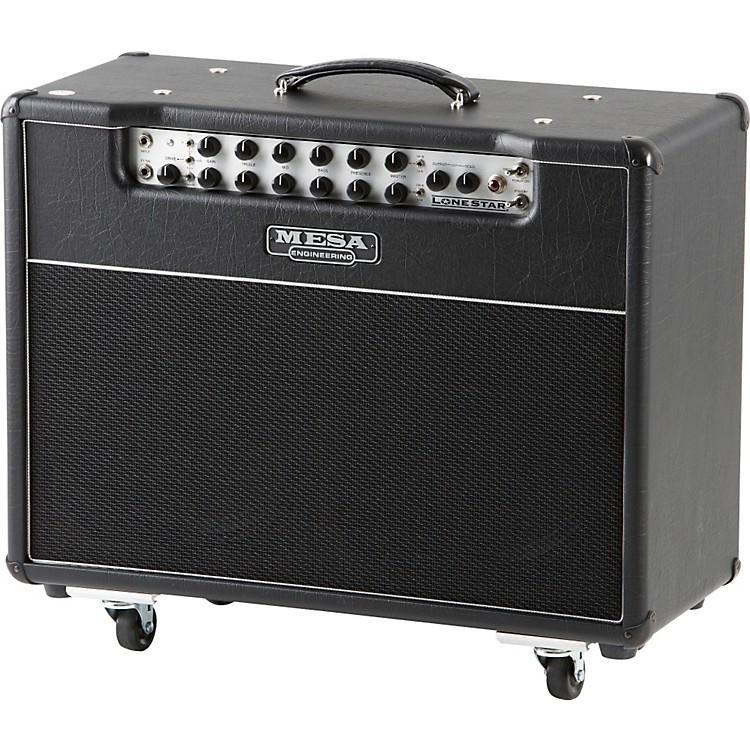 mesa boogie lone star 100w 2x12 tube guitar combo amp music123. Black Bedroom Furniture Sets. Home Design Ideas