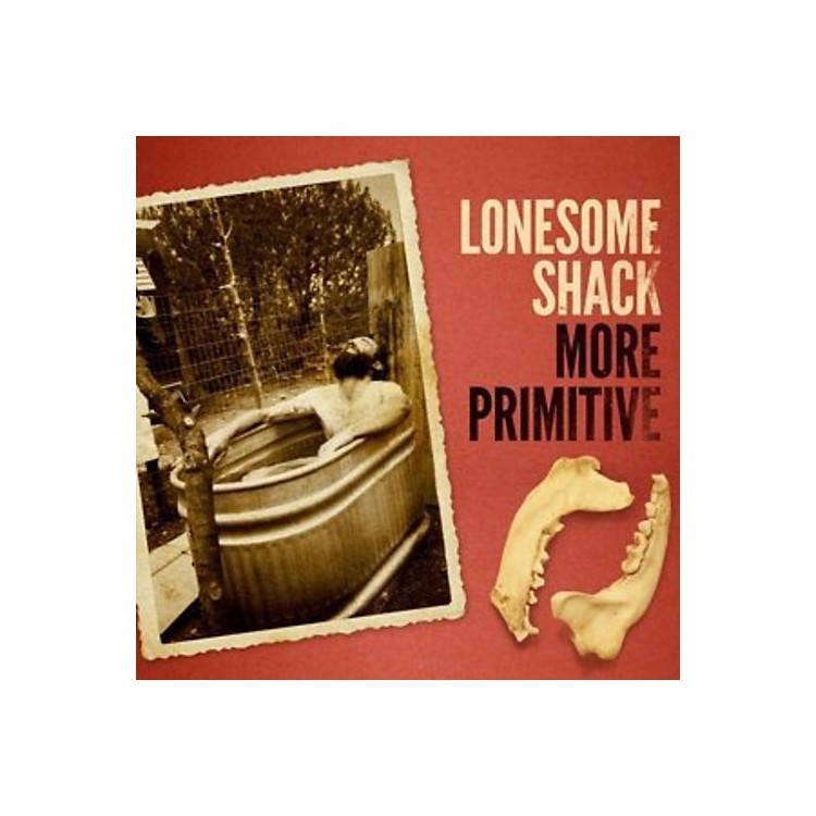Alliance Lonesome Shack - More Primitive