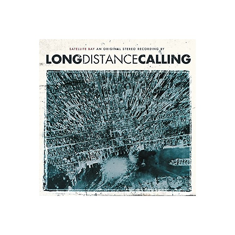 AllianceLong Distance Calling - Satellite Bay
