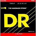 DR StringsLong Necks Taper Core Medium Light 4-String Bass Strings thumbnail
