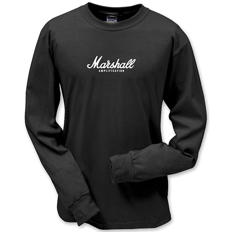 MarshallLong Sleeve TeeLarge