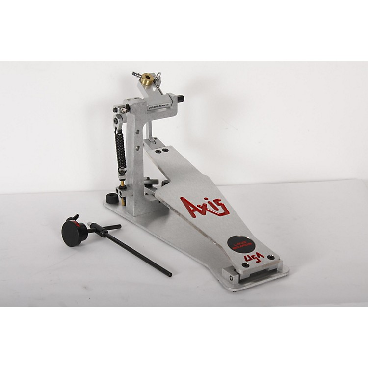 Axis Longboard A Single Bass Drum Pedal  888365893709