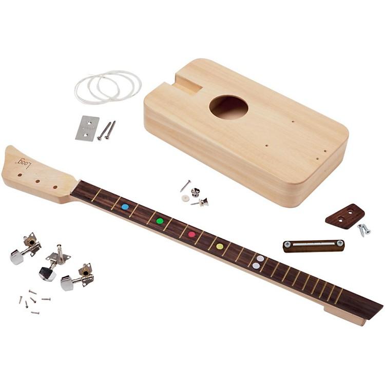 Loog GuitarsLoog I Acoustic Guitar Kit