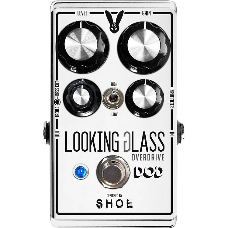 DODLooking Glass Overdrive Guitar Effects Pedal888365849652