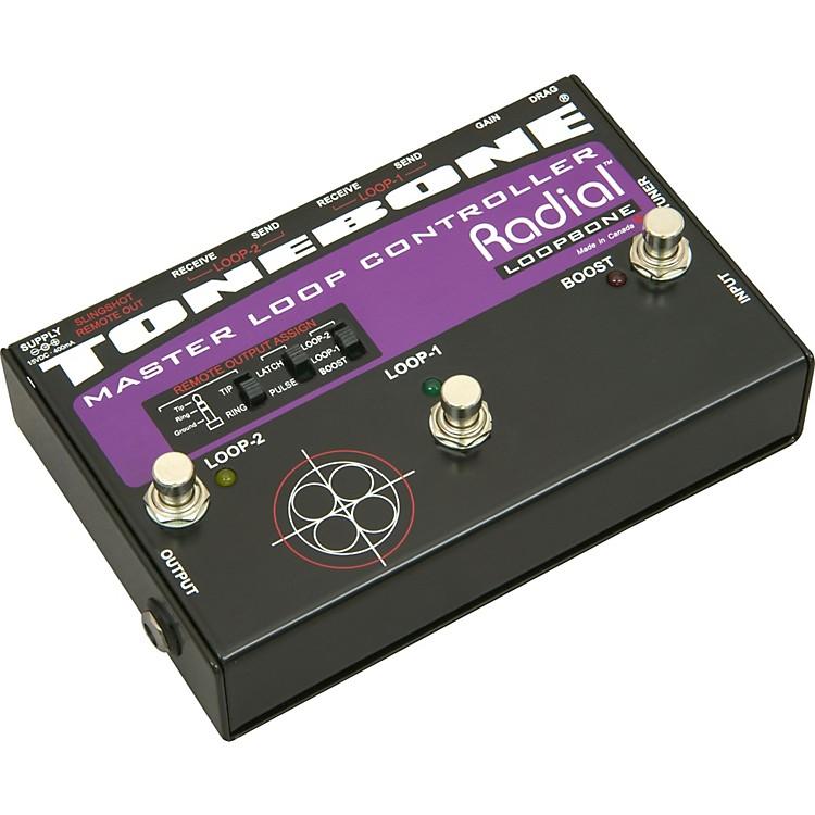 Radial EngineeringLoopbone Dual Effects Loop888365249384