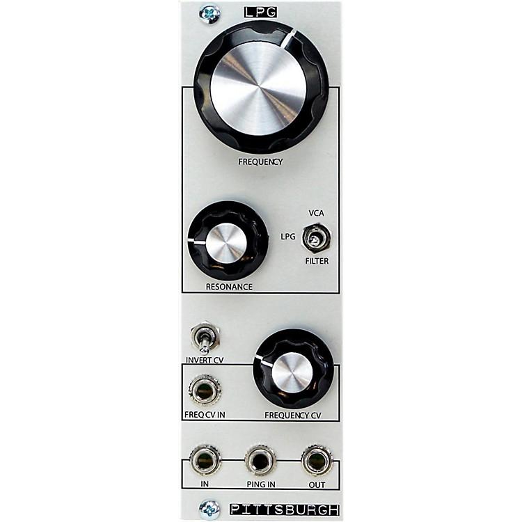 Pittsburgh Modular SynthesizersLopass Gate Module