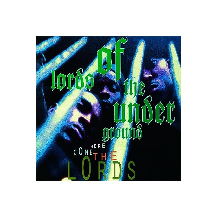 AllianceLords of Underground - Here Come The Lords