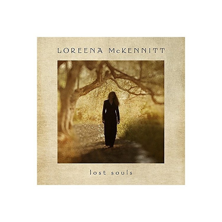 Alliance Loreena McKennitt - Lost Souls
