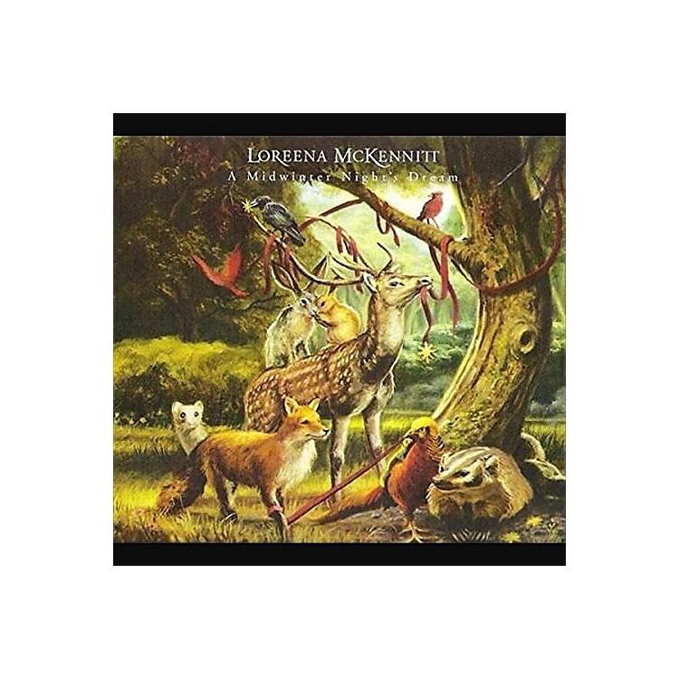AllianceLoreena McKennitt - Midwinter Nights Dream