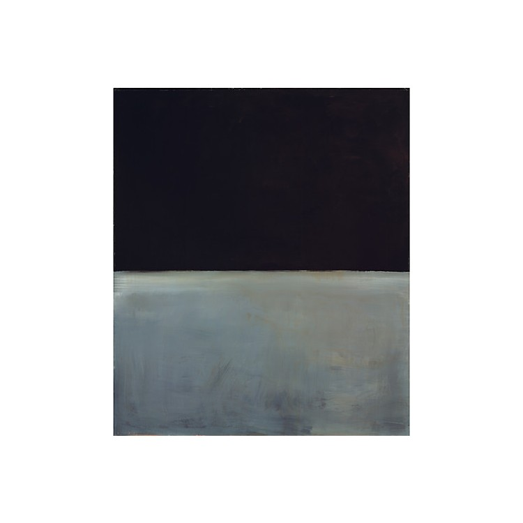 Alliance Loren Connors - Blues: The Dark Paintings of Mark Rothko