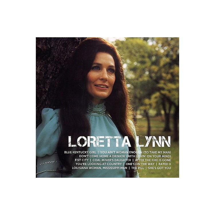 AllianceLoretta Lynn - Icon (CD)
