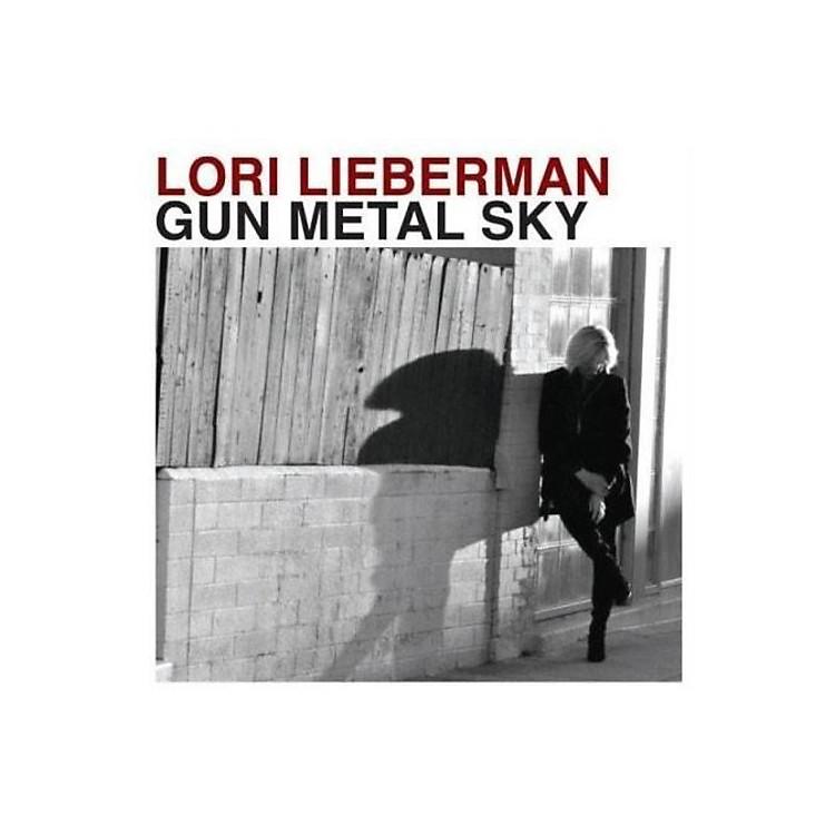 AllianceLori Lieberman - Gun Metal Sky