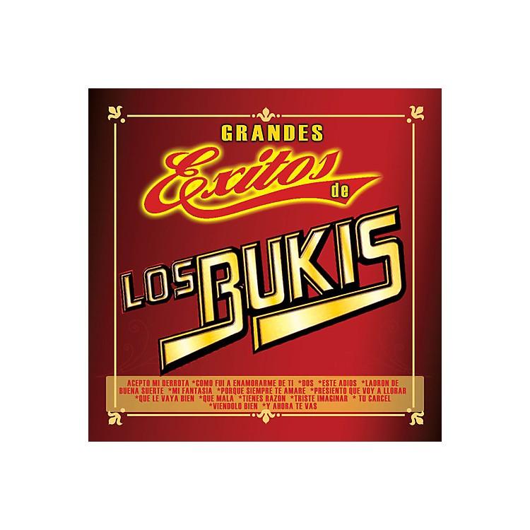 AllianceLos Bukis - Grandes Exitos (CD)