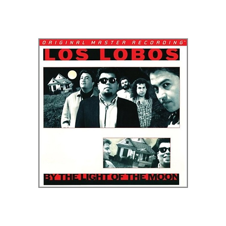 Alliance Los Lobos - By the Light of the Moon