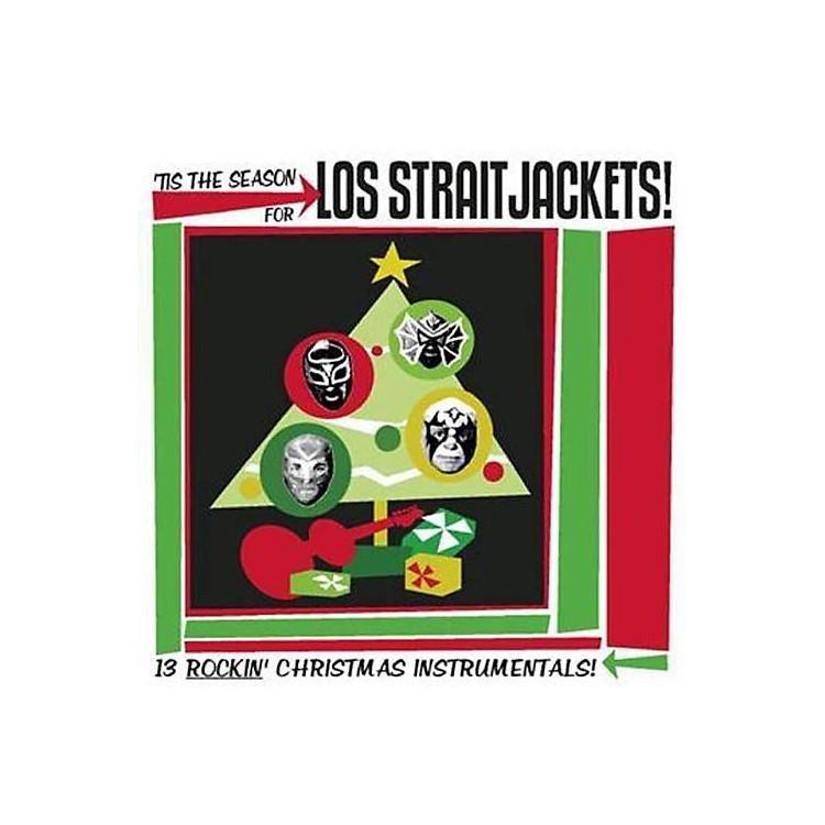 AllianceLos StraitJackets - Tis the Season Forlos Straitjackets