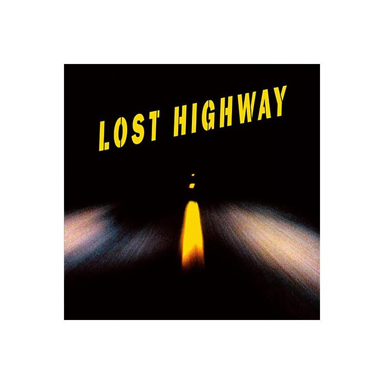 AllianceLost Highway (Original Soundtrack)
