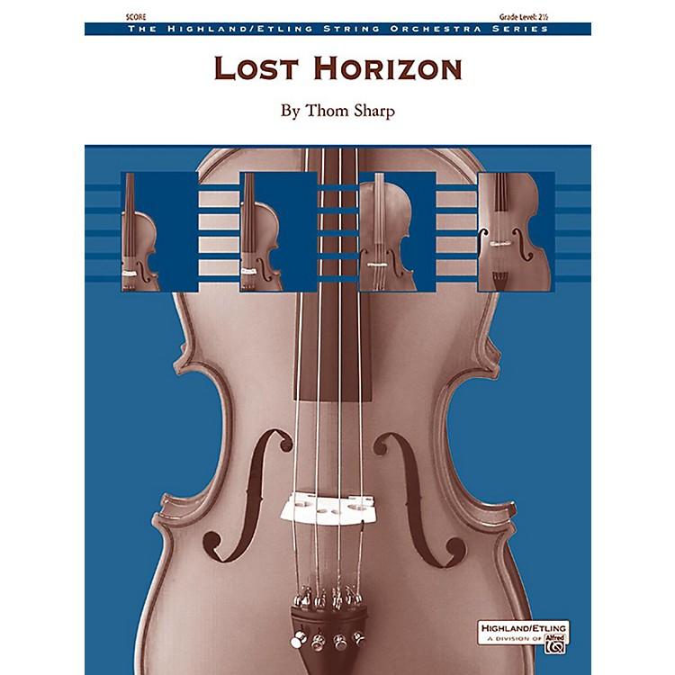 AlfredLost Horizon 2.5
