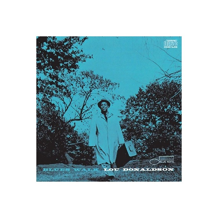 AllianceLou Donaldson - Blue Walk