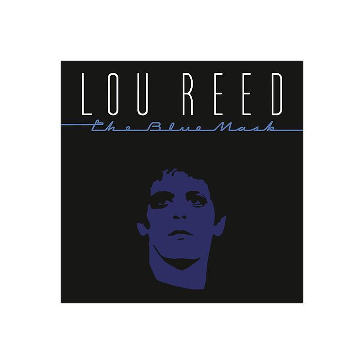 AllianceLou Reed - The Blue Mask