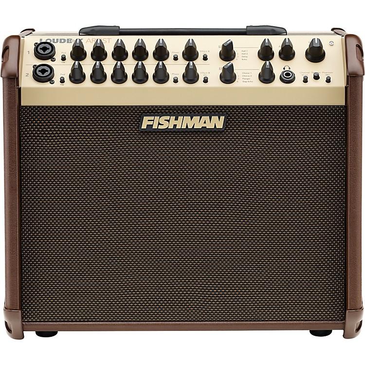 FishmanLoudbox Artist PRO-LBX-600 Acoustic Combo Amp