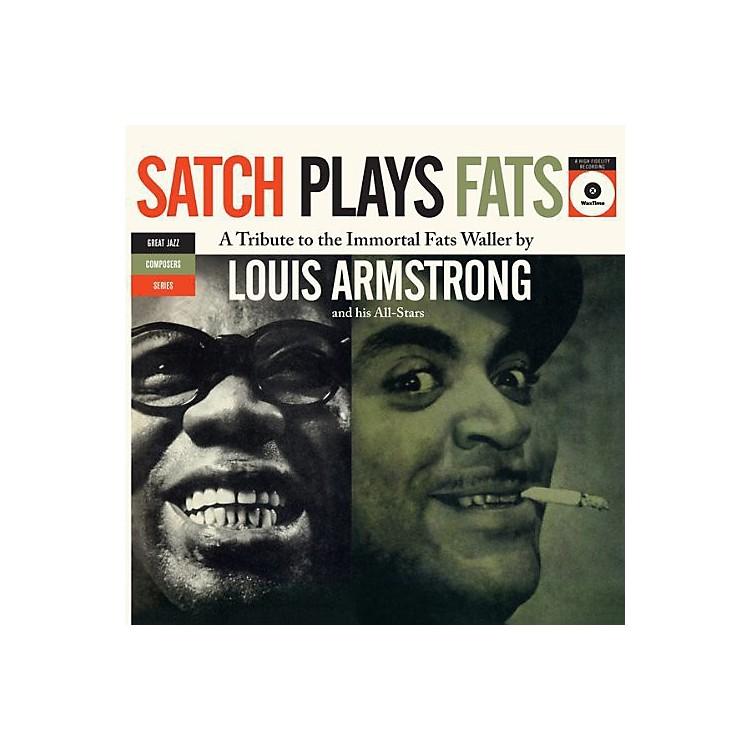 AllianceLouis Armstrong - Satch Plays Fats