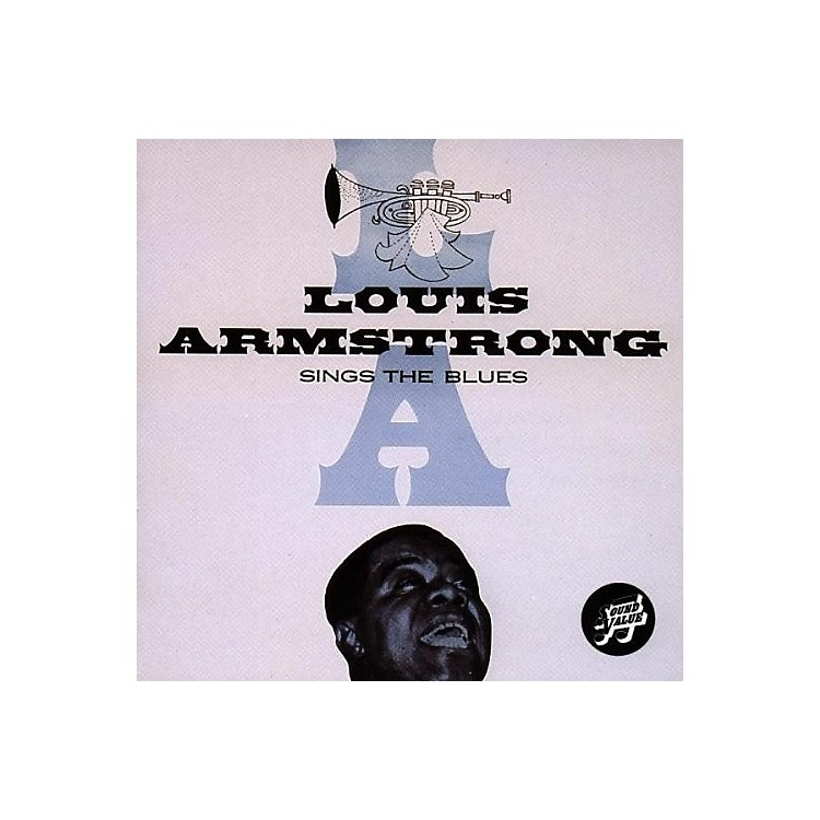 AllianceLouis Armstrong - Sings The Blues