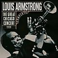 Alliance Louis Armstrong - The Great Chicago Concert 1956   thumbnail