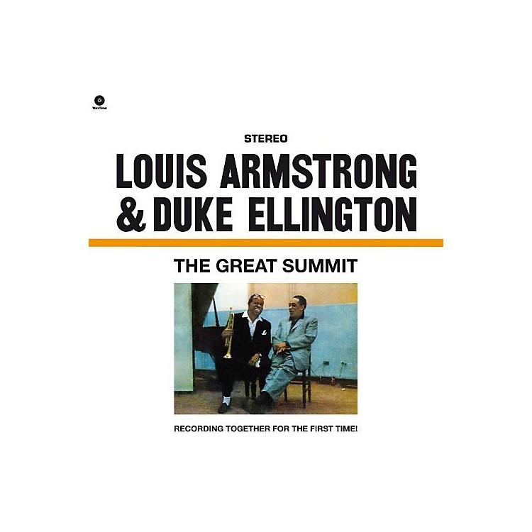 AllianceLouis Armstrong & Duke Ellington - Great Summit