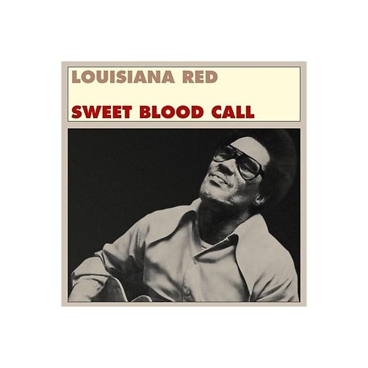AllianceLouisiana Red - Sweet Blood Call