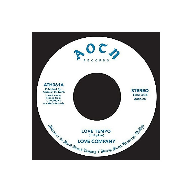 AllianceLove Company - Love Tempo