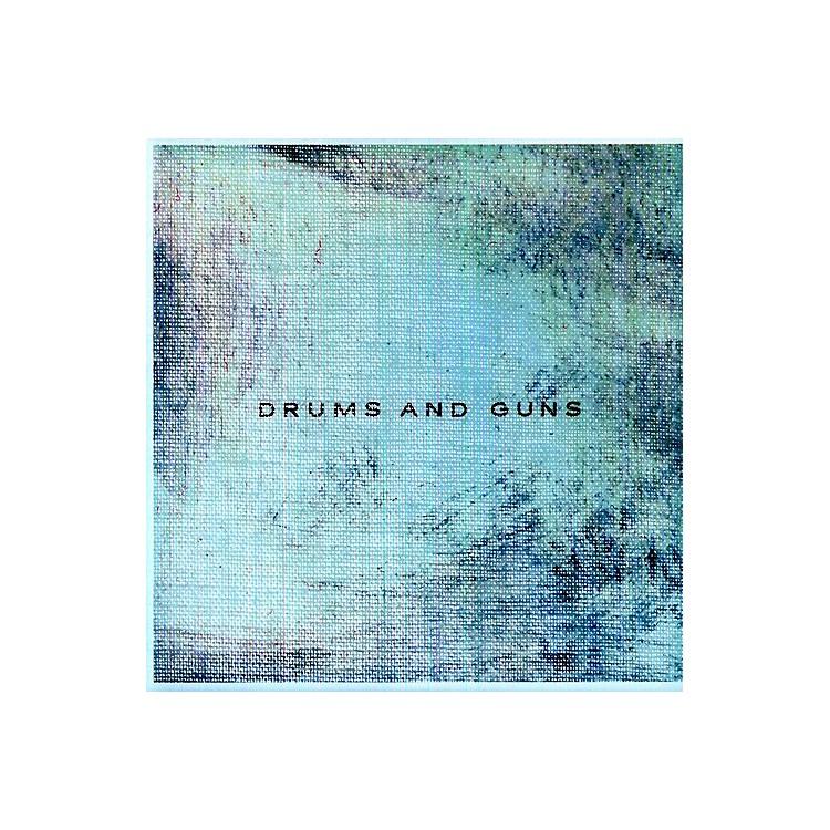 AllianceLow - Drums and Guns