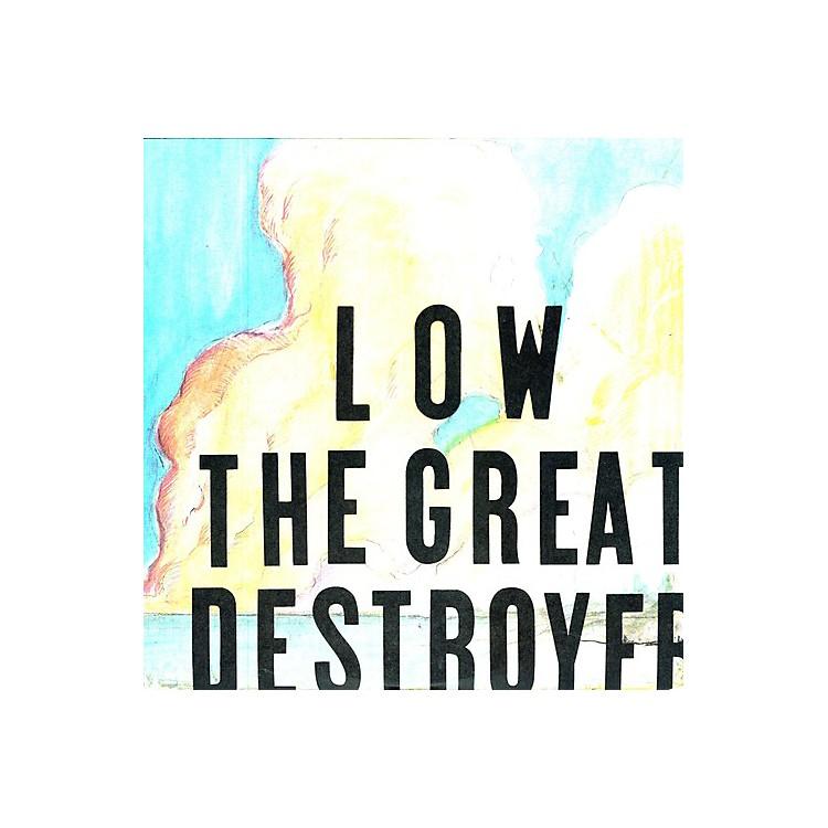 AllianceLow - The Great Destroyer