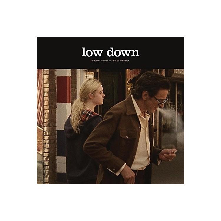 AllianceLow Down (Original Soundtrack)