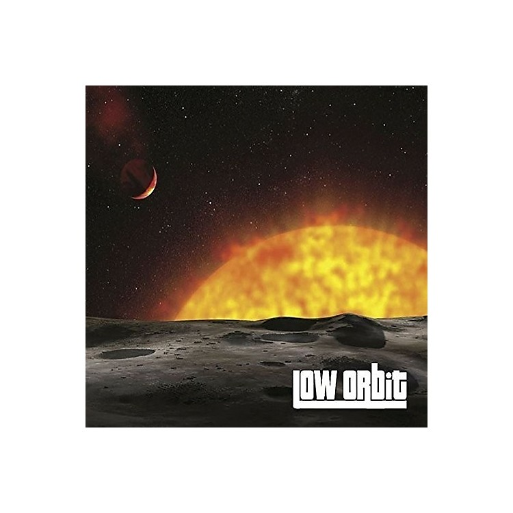 AllianceLow Orbit - Low Orbit