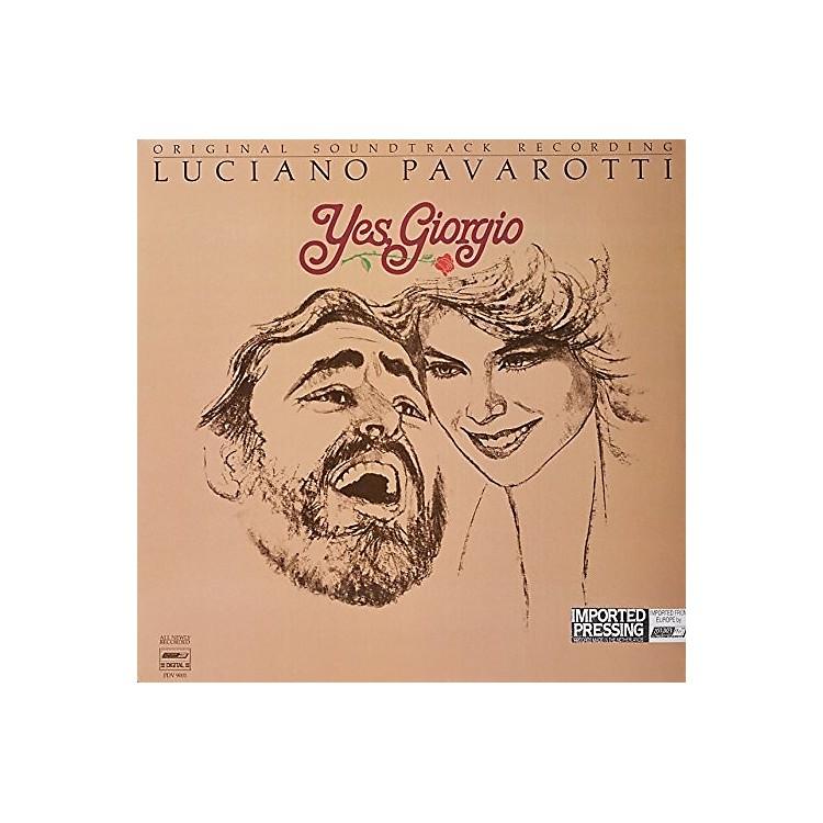 AllianceLuciano Pavarotti - Yes Giorgio
