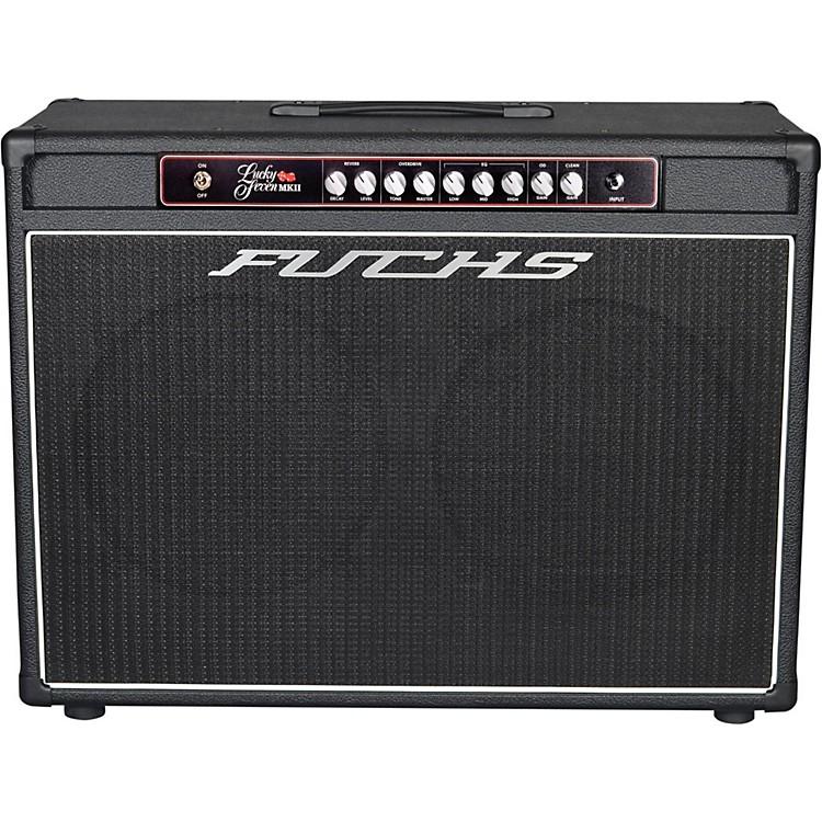 FuchsLucky 7 7W 2x12 Tube Guitar Combo Amp