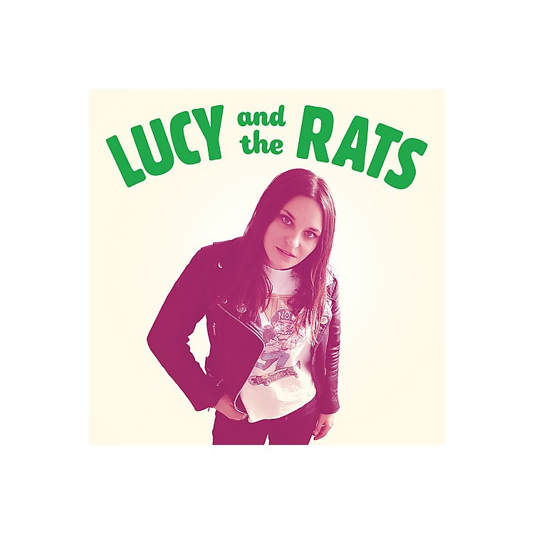Alliance Lucy & Rats - Lucy And The Rats