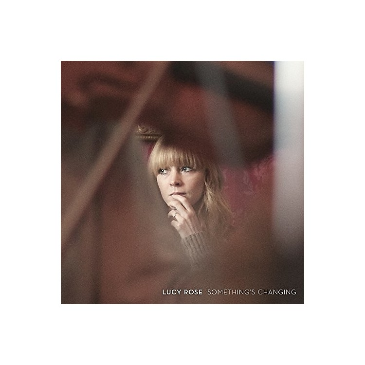 Alliance Lucy Rose - Something's Changing