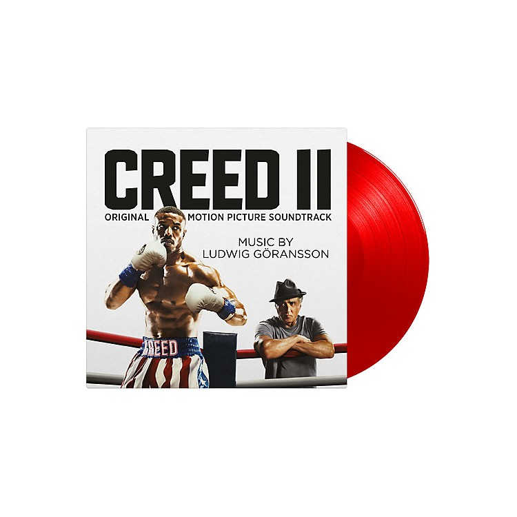 Alliance Ludwig Goransson - Creed II