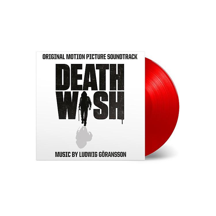 AllianceLudwig Goransson - Death Wish (2018)